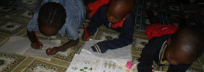 educazione e sport kenya