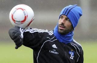 Van Nistelrooy es Fichado por el Málaga