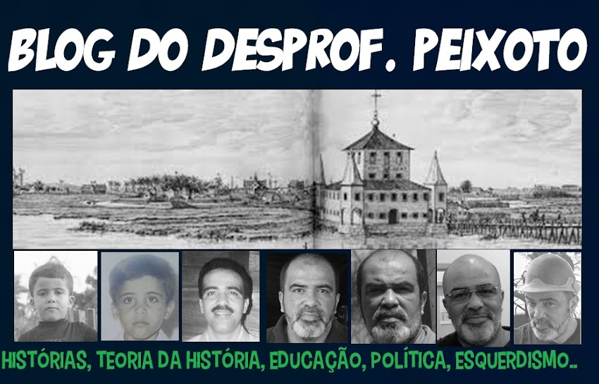 Blog do DesProf.Peixoto