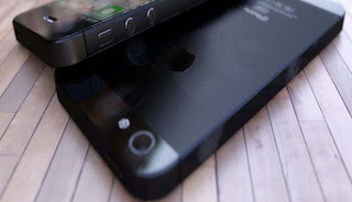 Gambar iPhone 5