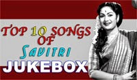 Top 10 songs of Savithri | Tamil Movie Audio Jukebox
