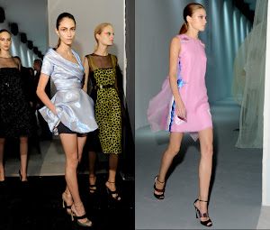 WATCH DIOR SPRING/SUMMER 2013 FILM