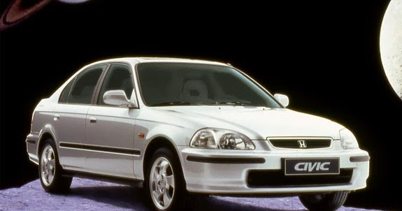 The ultimate car guide car profiles honda civic 1996 2000