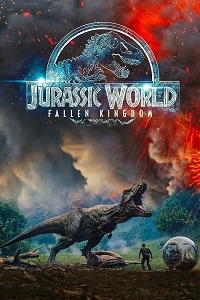 Watch Jurassic World: Fallen Kingdom Online Free in HD