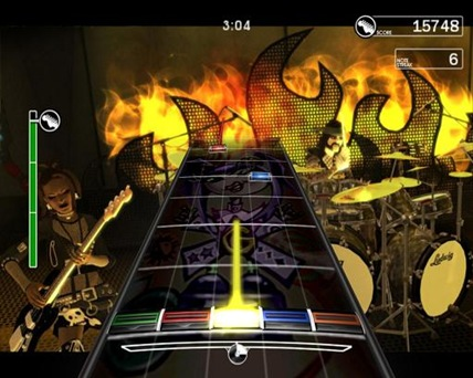 Frets On Fire For Windows 7