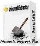 Universal Extractor 1.6.1 Download