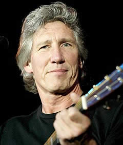 We Shall Overcome (Song for Gaza) - Roger Waters of Pink Floyd
