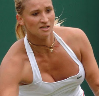 Tatiana Golovin Hot New Pictures/Images  All Sports Players