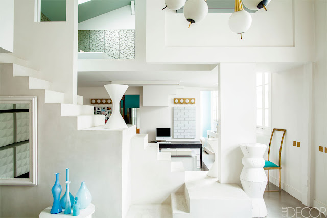 Loft-Wohnen mit Kuben - Blickachsen und Stauraum schaffen!