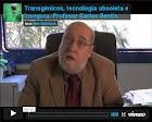 Obsoleta e insegura: Prof. Carlos Sentís