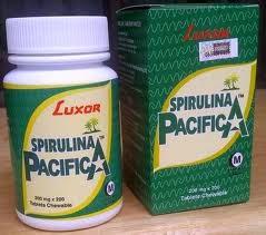 Spirulina Murah - Obat Tradisional