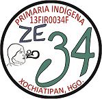 ZONA ESCOLAR 034 PRIMARIA INDÍGENA XOCHIATIPAN, HIDALGO