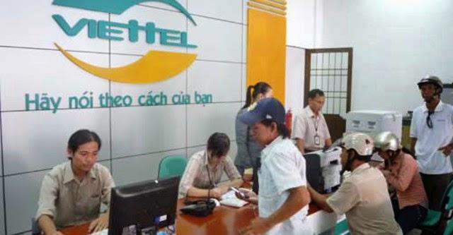 Viettel khẳng định không sai khi bị buột dừng dự án FTH edu