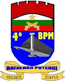 4º BPM - NATAL