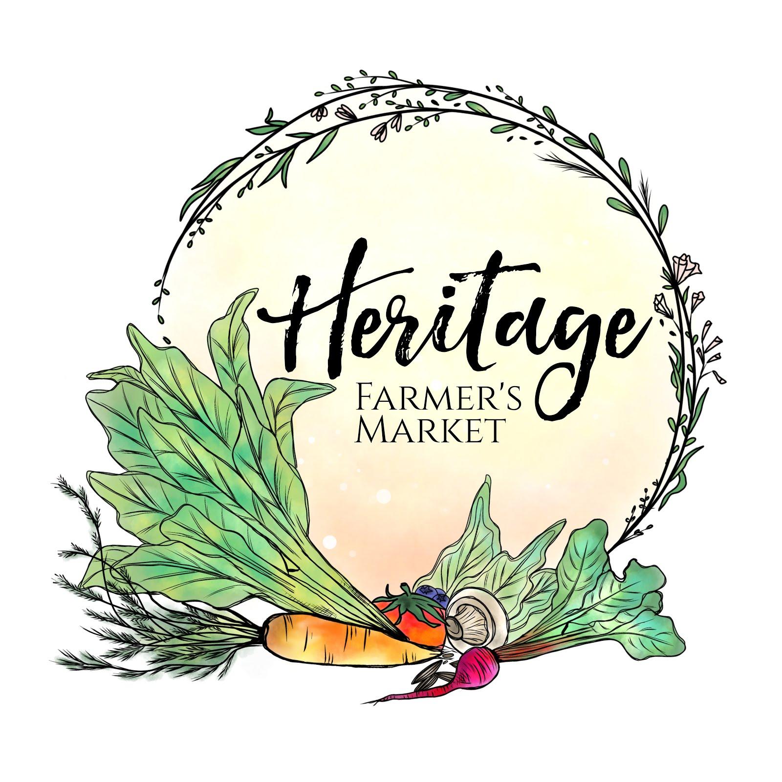 Heritage Certified Farmer's Market