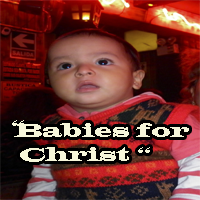 Babies for Christ