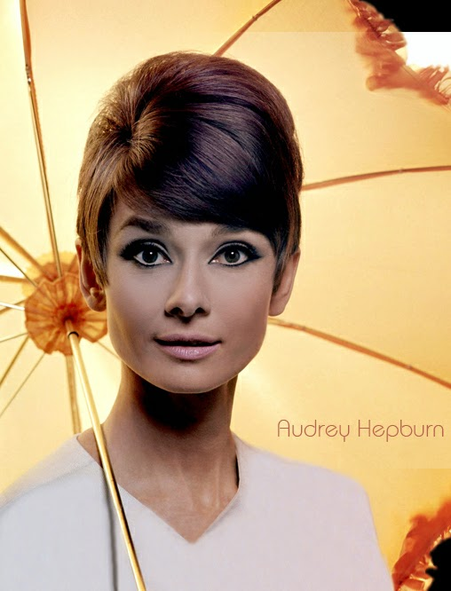 Audrey Hepburn quotes and Sayings. Popular Quotes by Audrey Hepburn on beauty, Love, Life, Success and 'I believe in Pink'. Audrey Hepburn(1929-1993), ranked as the third greatest female screen legend in the history of American cinema