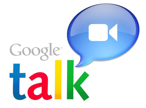 Google Talk de los usuarios y staff (actualizado).