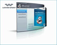Wondershare Data Recovery 4.0.1 + Keygen Download