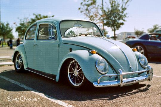 Valley ride styles 1965 vw beetle