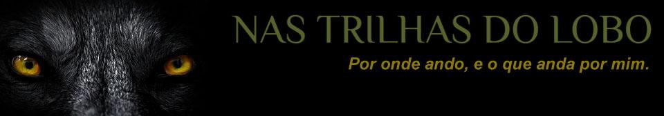 NAS TRILHAS DO LOBO