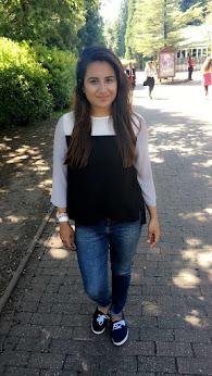 Ayesha Farhad