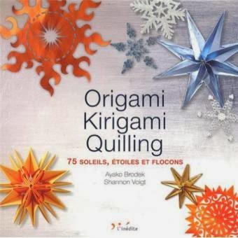 Origami Kirigami Killing