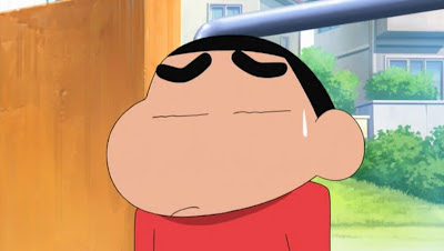 Crayon Shin-chan movie18