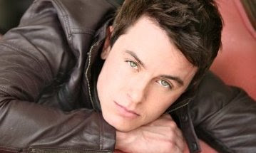 Ryan Kelley, actor de cine gay