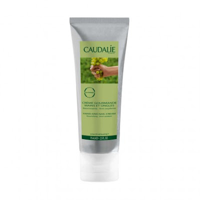Caudalie, Caudalie Hand and Nail Cream, hand cream, body lotion