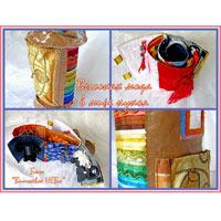 Вышивка, Вязание, Игрушки, Пэчворк / Лоскутное шитьё, Разные виды рукоделия, Роспись, Шитье