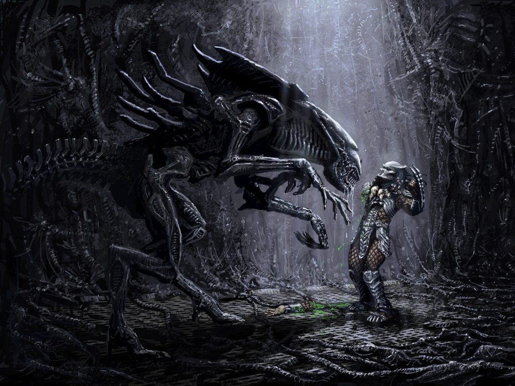 aliens vs predator 3 - photo #26