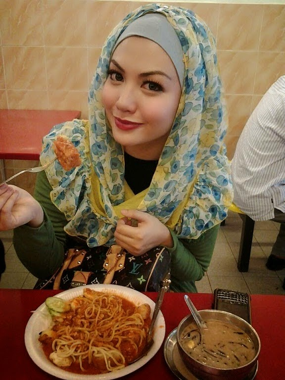 Biodata Sharifah Anis Al Idrus