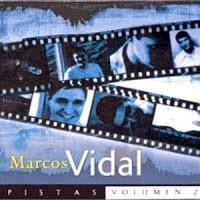 Marcos Vidal-Pistas-Vol 2-