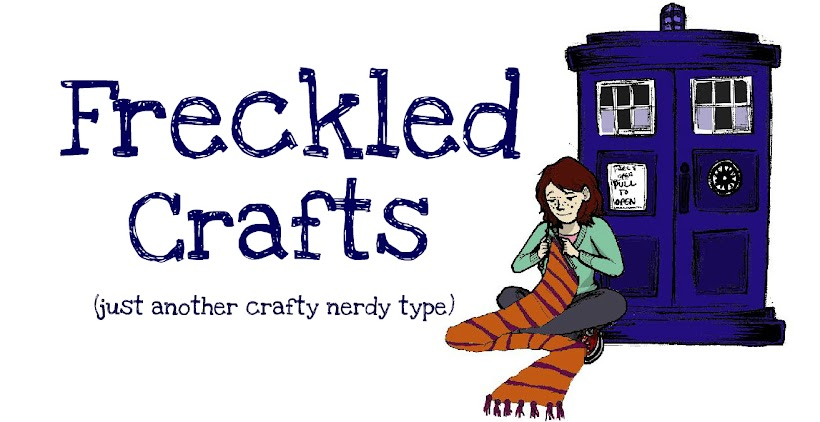 Freckled Crafts