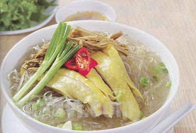 Mien (Cellophane Noodles/ Glass noodles)