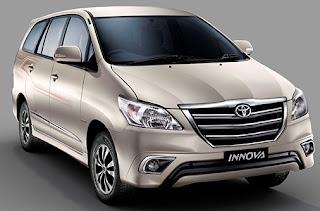 Sewa Mobil Nusa Lombok