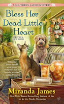 Giveaway: Bless Her Dead Little Heart