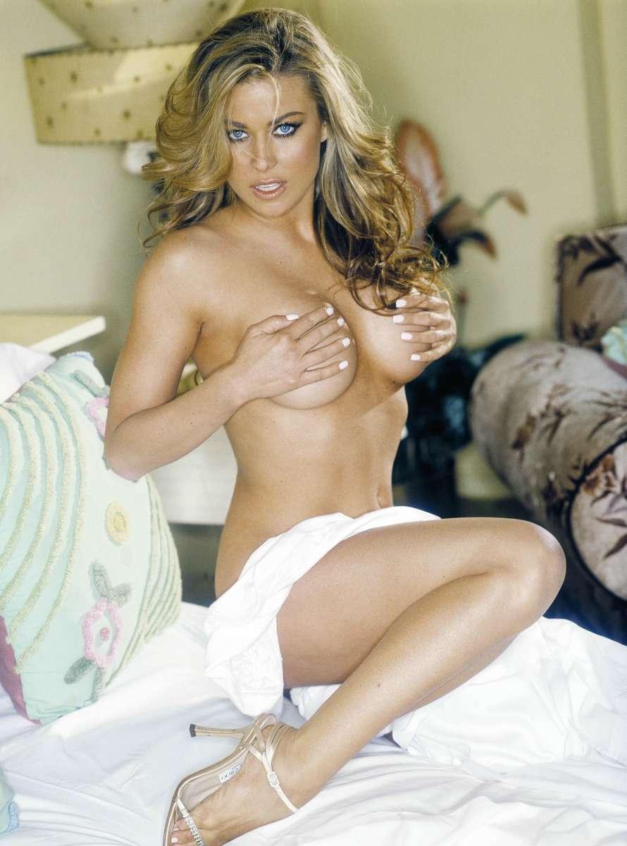 Carmen Electra Nude Pics Gallery
