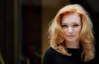 Eleanor Tomlinson BBC Audio Drama Awards