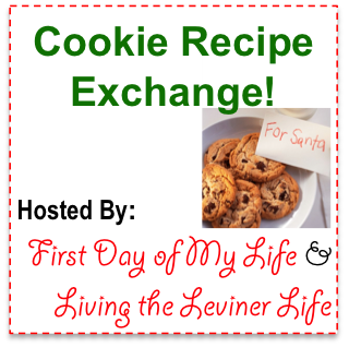 Cookie Recipe Exchange