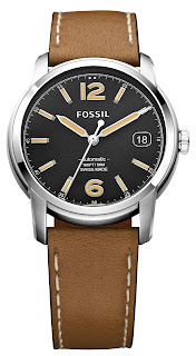 Montre Fossil Swiss Made référence FSW-1002