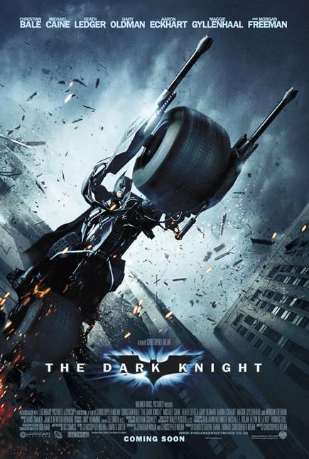 Batman y El Caballero de la Noche DVDRip Español Latino Descargar 1 Link