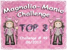 Top 3  *Magnolia Mania*