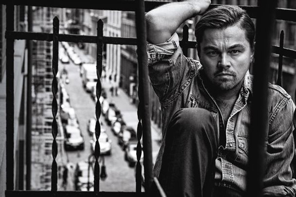 Leonardo DiCaprio appeared on the cover of Rolling Stone and answered the question about children