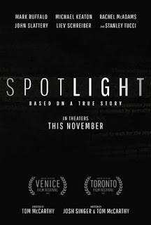 Spotlight ( 2015 )