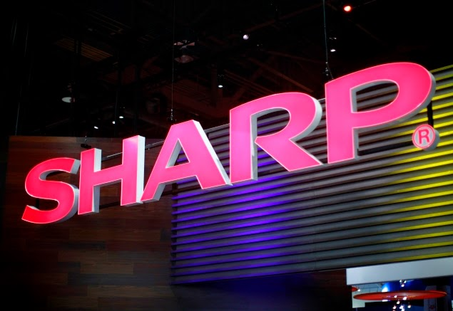 Sharp – Apple Sorunu
