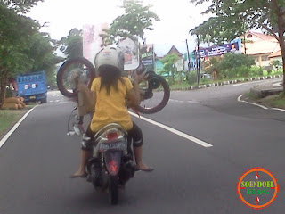 Sepeda Naik Motor