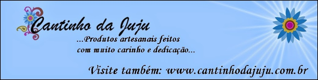 Cantinho da Juju!