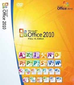 Microsoft Office 2010 Professional Plus EN Portable Ngablu.com